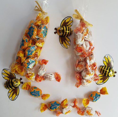 סוכריות דבש