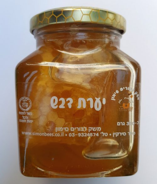 יערת דבש